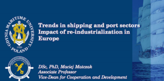outlook for the EU ports sector