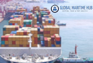 demand and supply of shipping services
