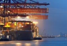 Sharing port terminals as a strategy