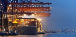 global container shipping