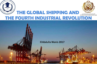 outlook for global shipping trends