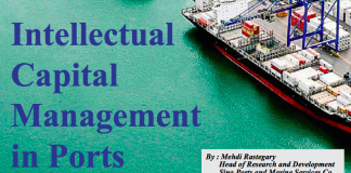 intellectual capital in ports