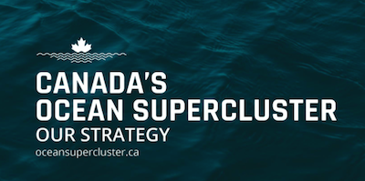 Canada's ocean cluster strategy