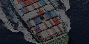 Container Shipping & Logistics