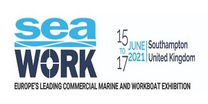 Commercial Marine and workboat exhibition