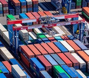 Record month of May for Port of Long Beach